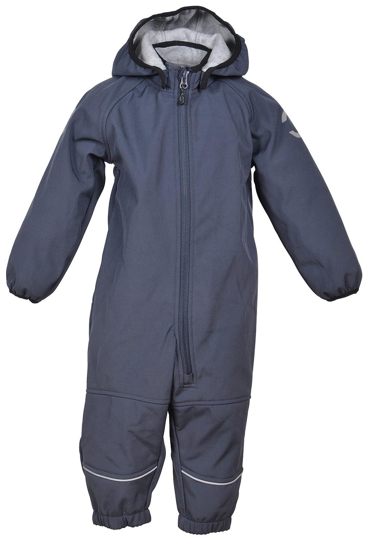 Mikk-Line Baby Boys' Rain Jacket 16002