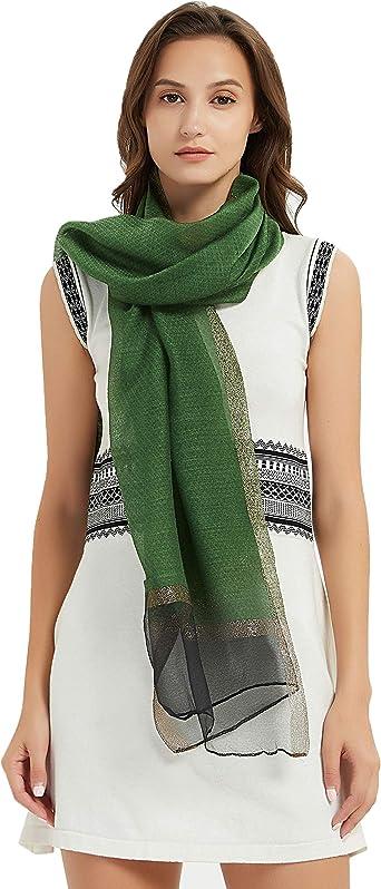 Large Flower Chiffon Scarf Hijab Quality Neck Head Shawl Wrap Soft Light Scarves