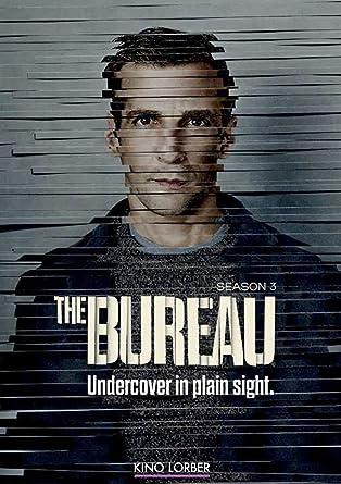 The Bureau (Season 3): Amazon co uk: DVD & Blu-ray