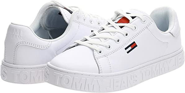 tommy jeans cool warm lined trainers