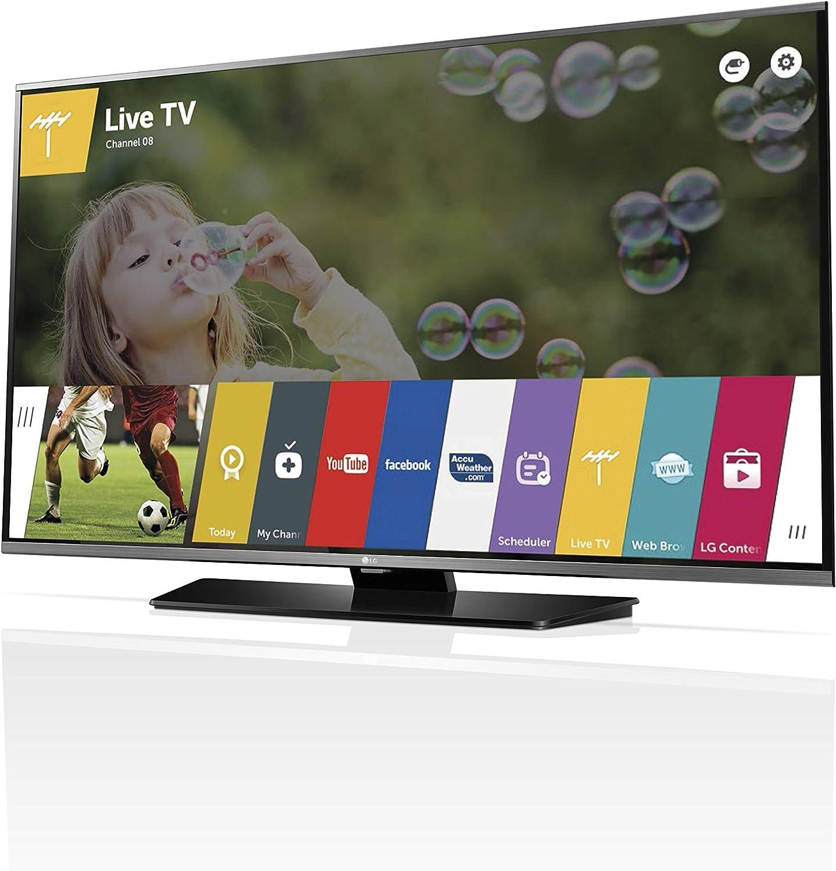 LG 49LF630V TELEVISOR 49 Full HD 450HZ: LG: Amazon.es: Electrónica