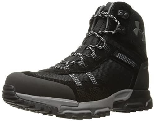 4cdab1252a0 Under Armour Men's Post Canyon Mid Waterproof Hiking Boot