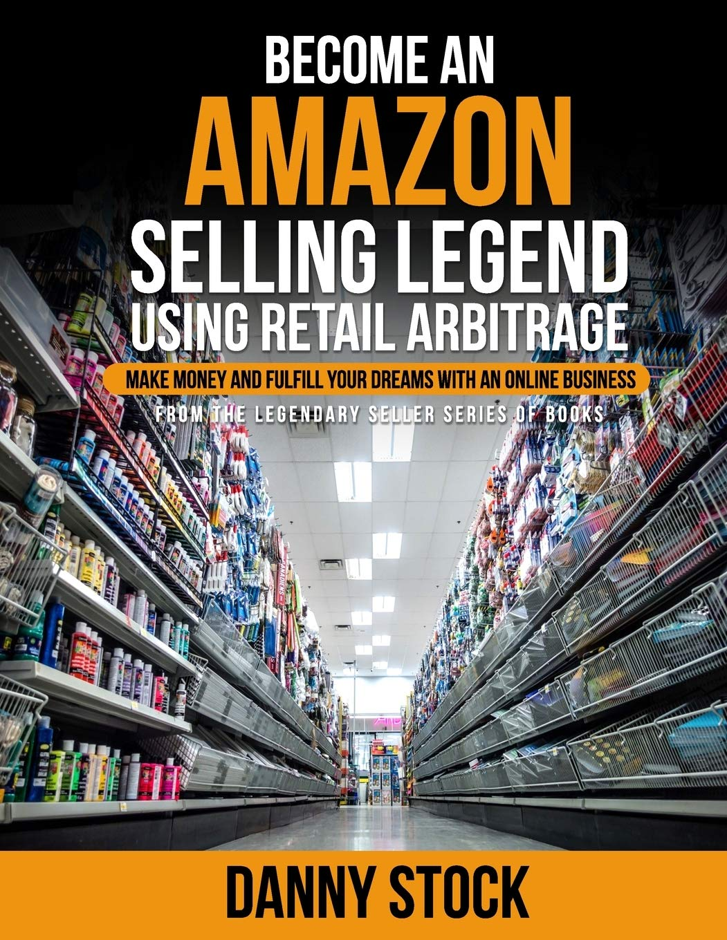 become an amazon seller