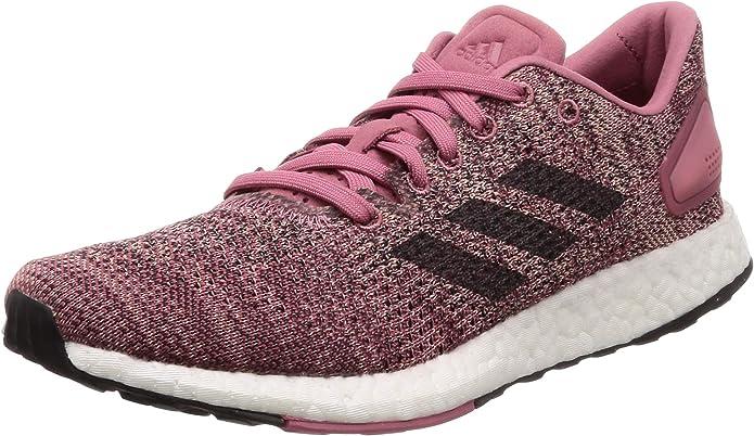 adidas Pureboost DPR W, Zapatillas de Running para Mujer: Amazon.es: Zapatos y complementos