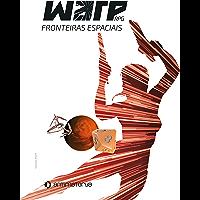 WARP RPG: Fronteiras Espaciais - NC 6-10