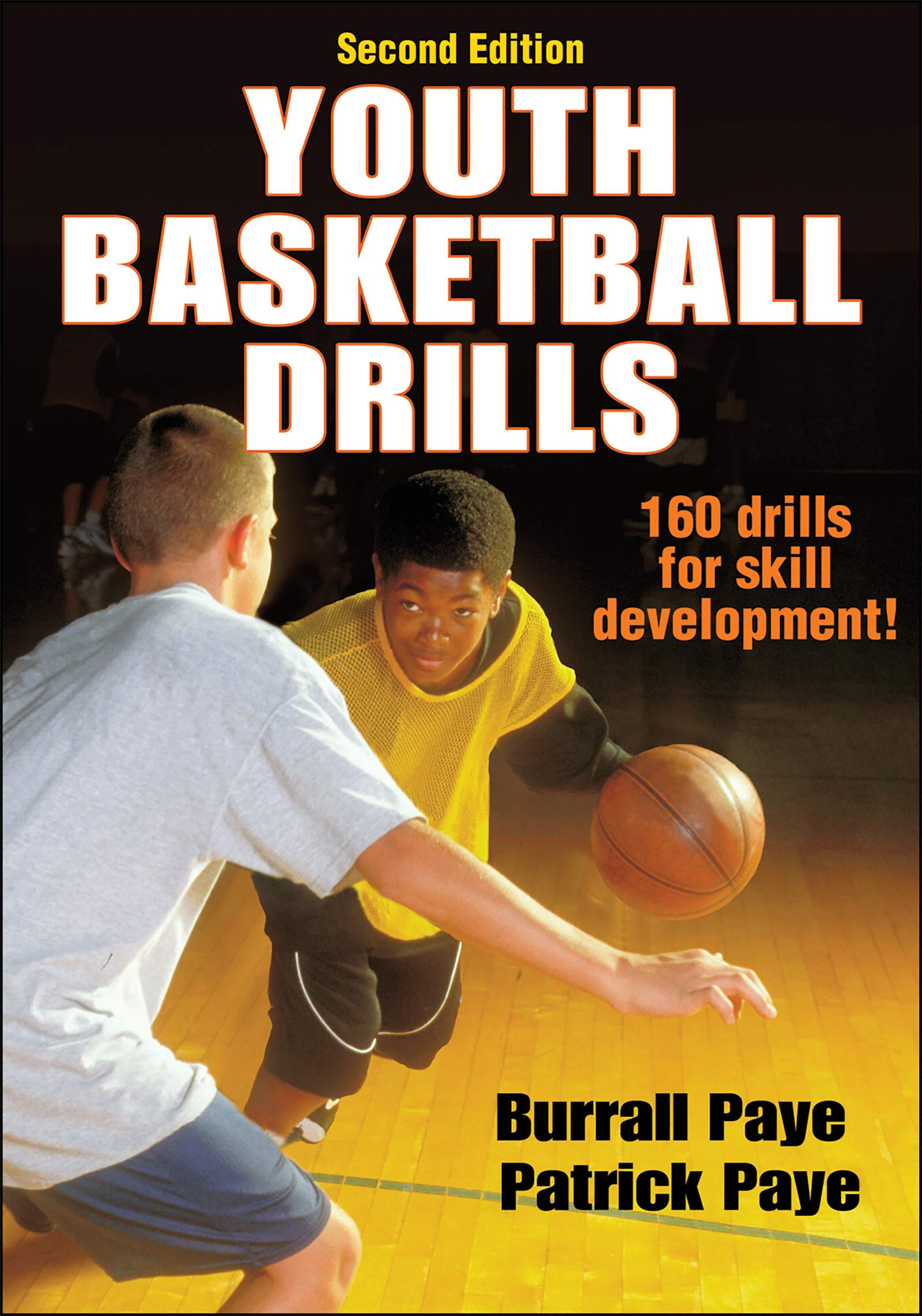 Download Youth Basketball Drills PDF