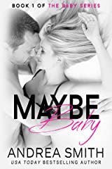 Maybe Baby (Maybe Baby Series Book 1) Kindle Edition