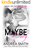 Maybe Baby (Maybe Baby Series Book 1)