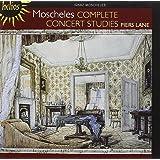 Etudes De Concert (Intégrale)