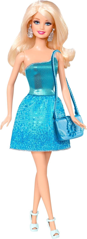 MATTEL Barbie Glitz Dress T7580 BCN34 (01/2014)