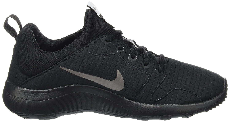 NIKE Damen WMNS Kaishi Prem 2.0 Prem Kaishi Sneakers Mehrfarbig (schwarz / Mtlc Pewter / schwarz) 8182f5