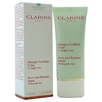 Amazon.com   Eclat Mat - Masque Purifiant Eclat 1.7 fl oz   Beauty f148812db6a