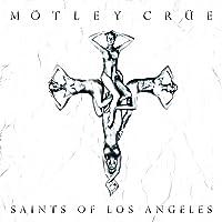SAINTS OF LOS ANGELES (EXPLICIT VERSION/180GM VIN