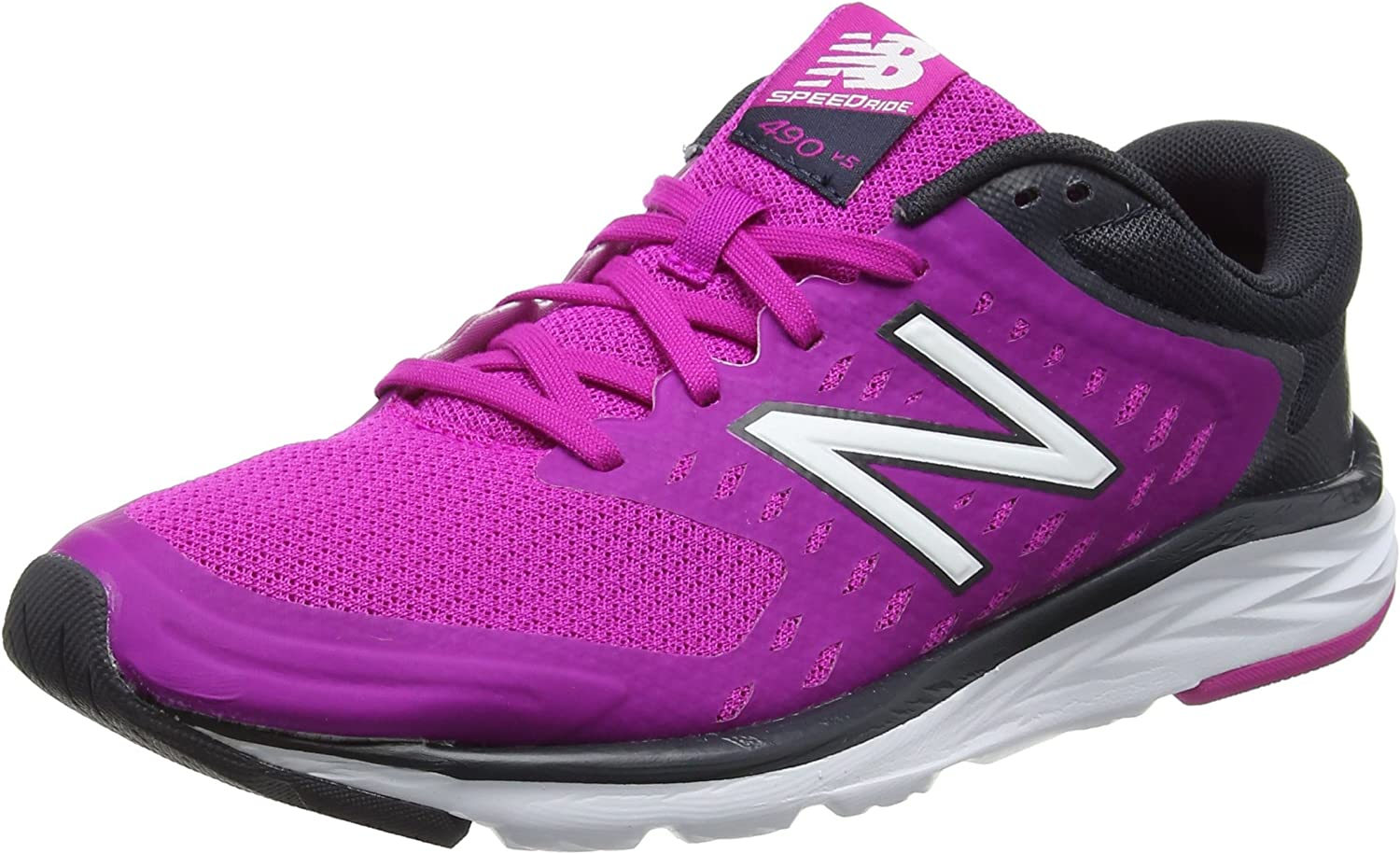 New Balance Women s 490V5 Running Shoe