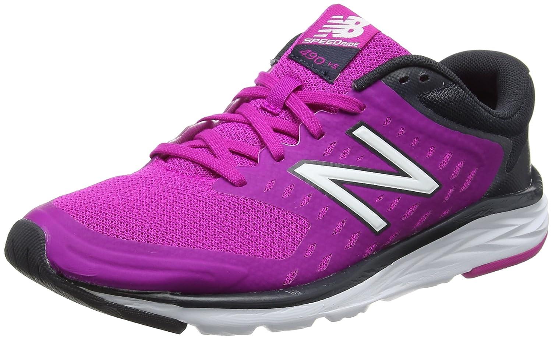 New Balance Zapatillas Deportivas Para Interior Para Mujer