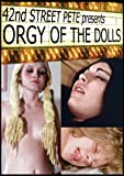 Orgy of the Dolls Grindhouse Double Feature