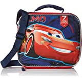 Cars ARKER 3 Rectangle Lunch Bag with Strap
