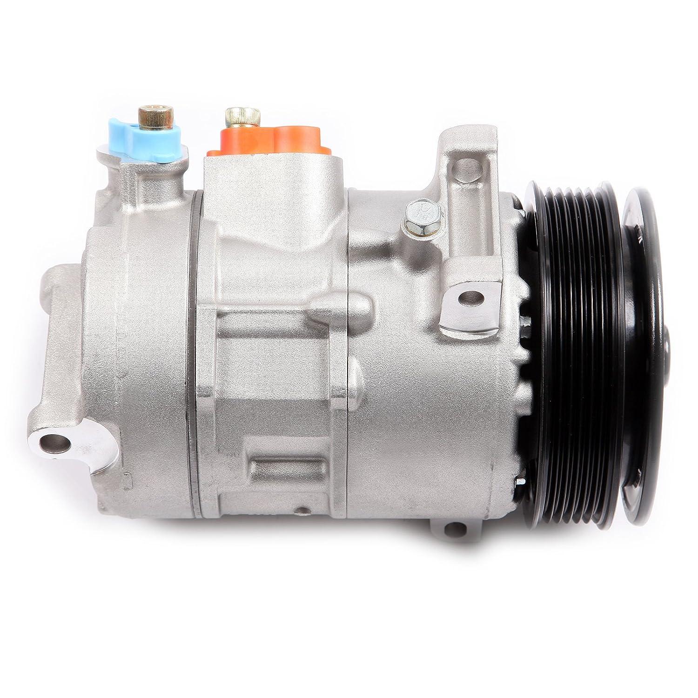 Amazon com: ECCPP Compatible for AC Compressor Clutch CO
