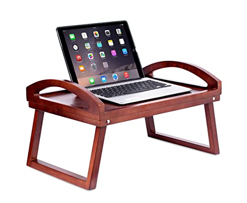 BirdRock Home Wooden Lap Desk