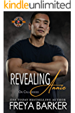 Revealing Annie (Police and Fire: Operation Alpha) (On Call Book 5)