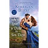How To Love A Duke in Ten Days (Devil You Know Book 1)