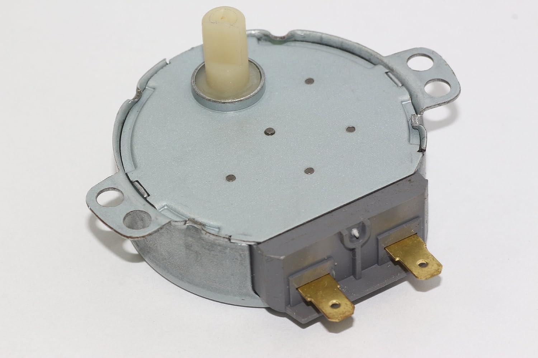 LG Universal para plato giratorio del microondas motor 6549 ...