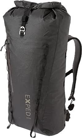 Exped Black Ice 45 Backpack - Black Large