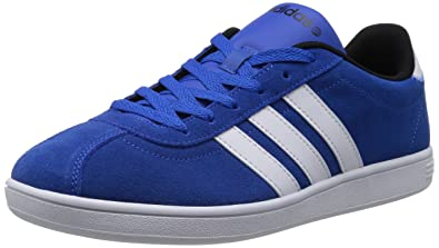 adidas Vlneo Court F39126, Baskets Mode Homme taille 41 1
