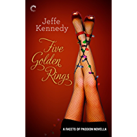 Five Golden Rings (Facets of Passion) (English Edition)