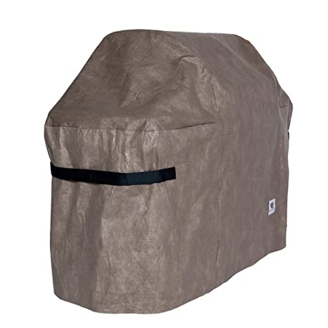 Amazon Com Duck Covers Elite Bbq Grill Cover 53 Inch Outdoor