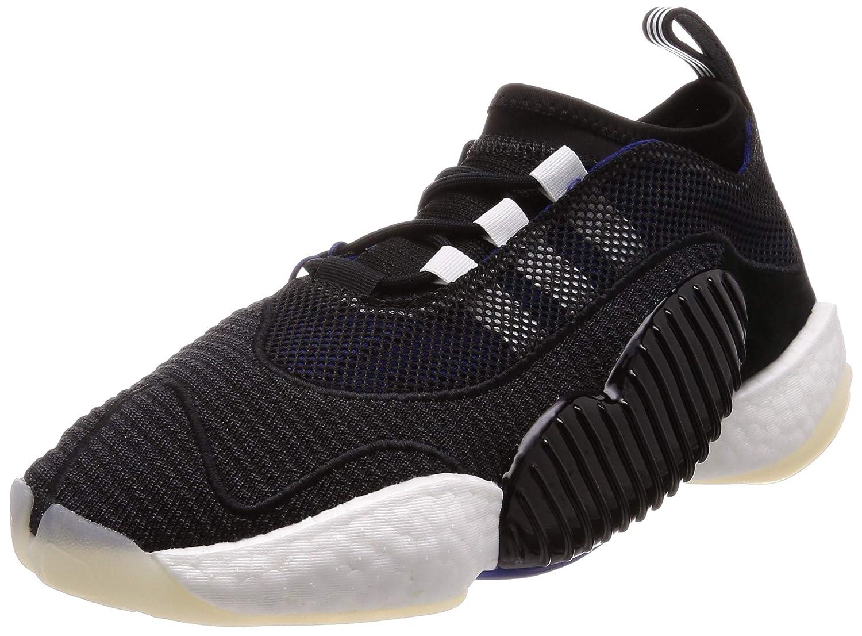 Noir (Negbás   Purrea   Ftwbla 000) adidas Crazy Byw II, Chaussures de Fitness Homme 38 2 3 EU