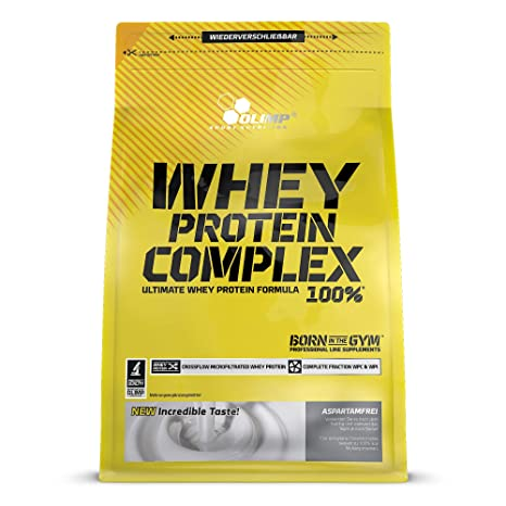 d5772bcc7a63 Olimp Labs Chocolate Whey Protein Complex
