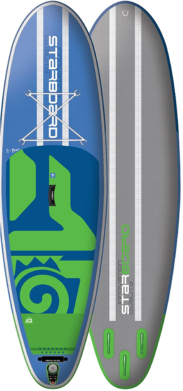 2018 Starboard 10 ' 0