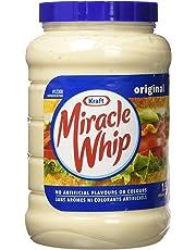 Miracle Whip Original Dressing, 1.5L