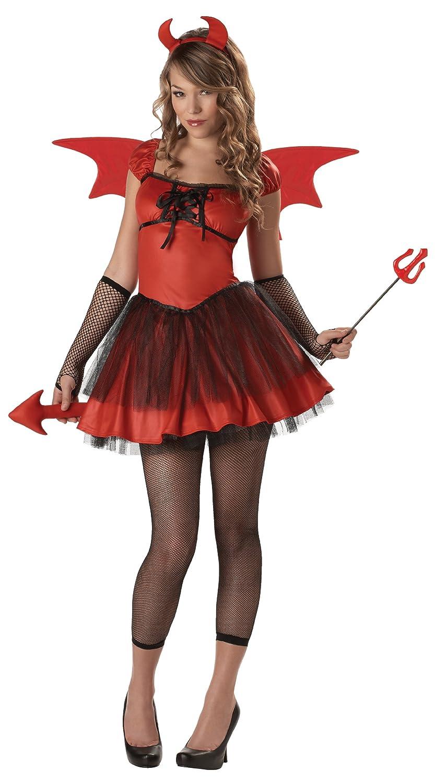 California Costumes Women\u0027s Devil Doll Costume
