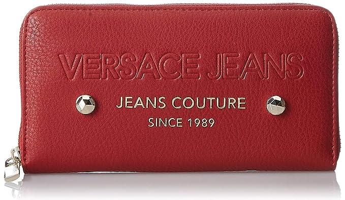 add39eb642492 Amazon.com: Versace Jeans Women's Wallets, E3VSBPS1_70789_500: Clothing