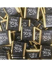 CIOCCOLATINI NAPOLITAINS FONDENTE 70% LA SUISSA kg 1