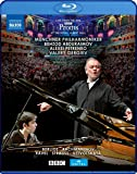 Munchner Philharmoniker at the Proms 2016 [Blu-ray]