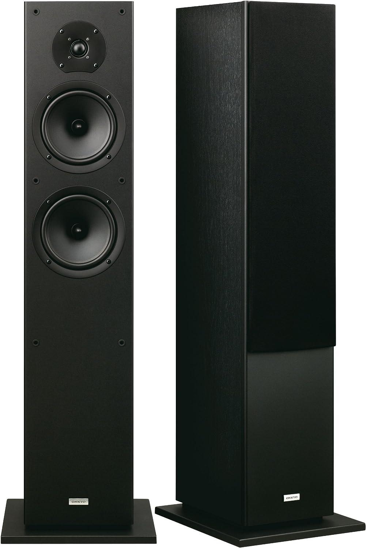 Onkyo SKF-4800 - Altavoces centrales, color negro: Amazon.es: Electrónica