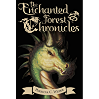 The Enchanted Forest Chronicles: [Boxed Set]