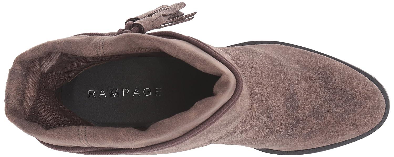 Rampage Rampage Rampage Frauen Ram-Talkback Geschlossener Zeh Fashion Stiefel 3a48b1