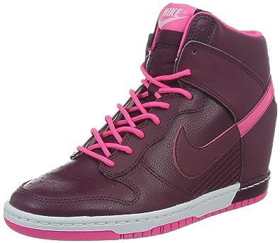 Nike Dunk Sky High Zapatillas - Mujer