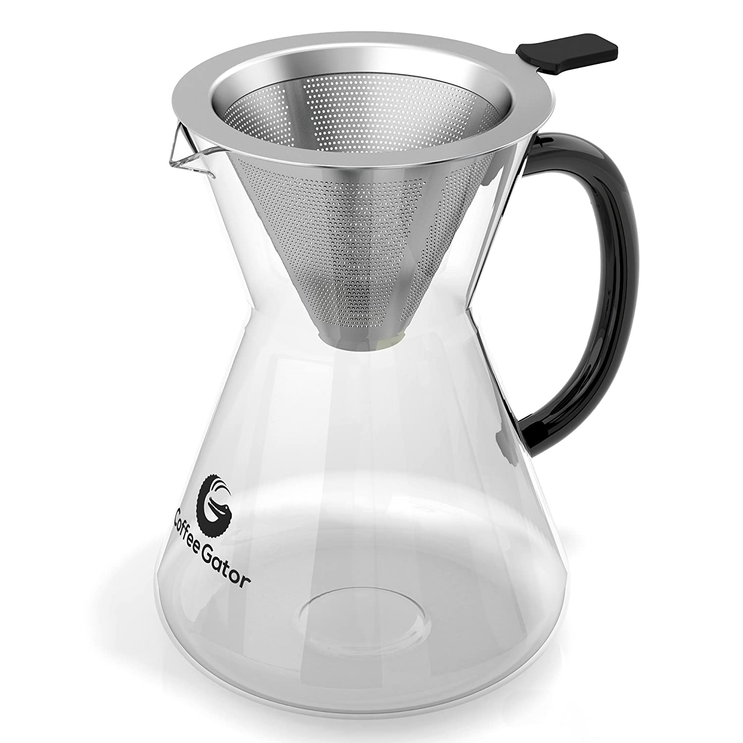 Best 3-cup Coffee Makers - pour over
