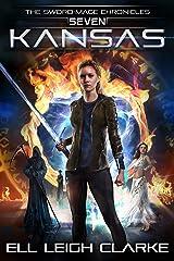 Kansas (The Sword-Mage Chronicles Book 7) Kindle Edition