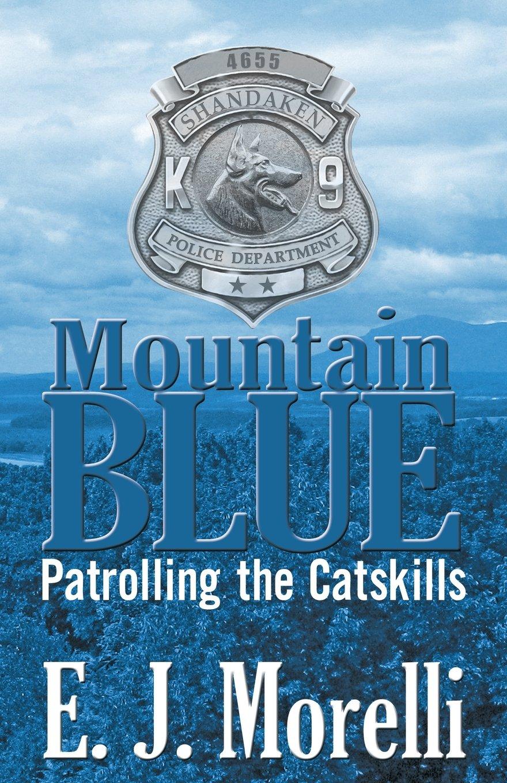 Mountain Blue: Patrolling the Catskills PDF