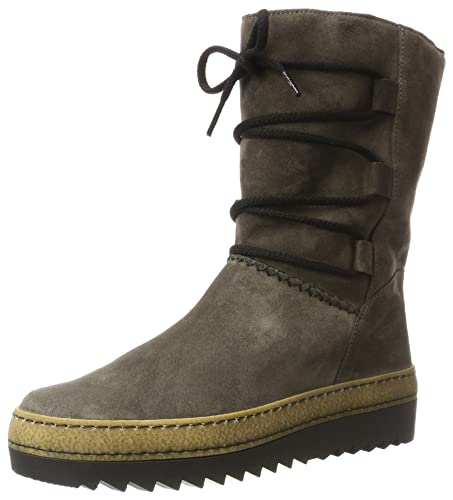 3f240be49f32 Gabor Women s Jollys Snow Boots  Amazon.co.uk  Shoes   Bags
