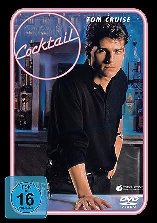Cocktail [Alemania] [DVD]: Amazon.es: Tom Cruise, Bryan Brown ...