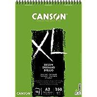 CANSON Tekenblok, XL® Dessin/400039089, DIN A3, 50 vellen, 160 g/m²