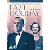 Last Holiday [DVD] [2020]