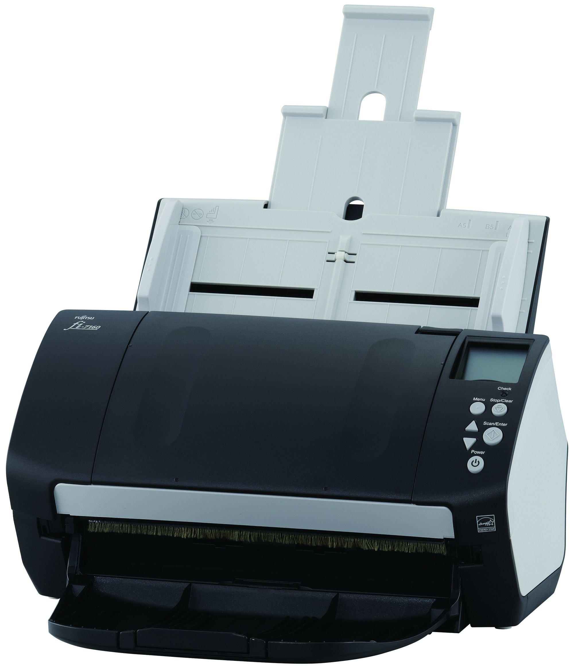 Fujitsu PA03670-B005 Document Scanner